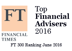Financial Times Top Financial Advisers 2016