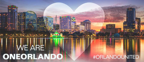 We are OneOrlando