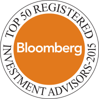 Bloomberg 2015 Top 50 RIAs