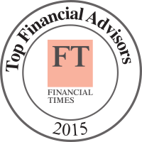 Financial Times Top Financial Advisors 2015