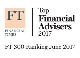 Financial Times Top 300 RIAs